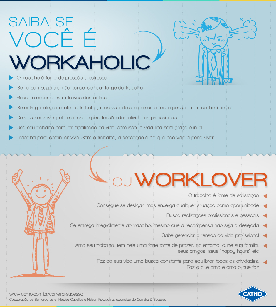 WorkaholicWorklover